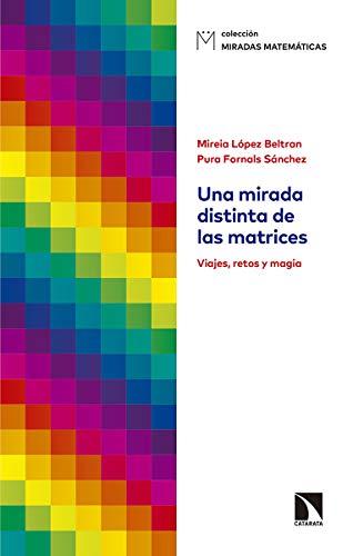 Una mirada distinta de las matrices: Fornals Sánchez, Pura;