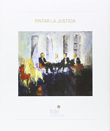 Pintar la justicia: Urdaci Iriarte, Alfredo