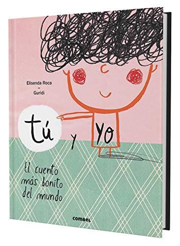 9788491010388: Tú y yo (Spanish Edition)
