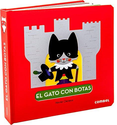 9788491011187: El gato con botas (Rincón de cuentos)