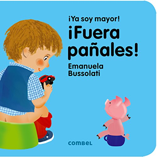 9788491011385: Fuera pañales! / Out diapers!