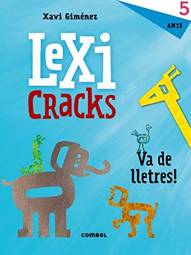 9788491011606: Lexicracks. Exercicis d'escriptura i llenguatge 5 anys: 3