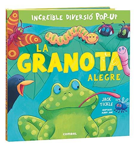 La granota alegre - Tickle, Jack