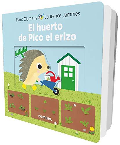 9788491012641: El huerto de Pico el erizo