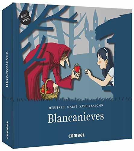 Blancanieves: Meritxell Martí (author)