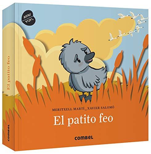9788491013617: El patito feo - Minipops