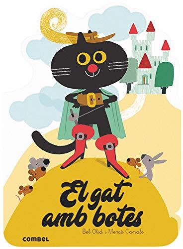 9788491014584: El gat amb botes: 11 (Què em contes!)