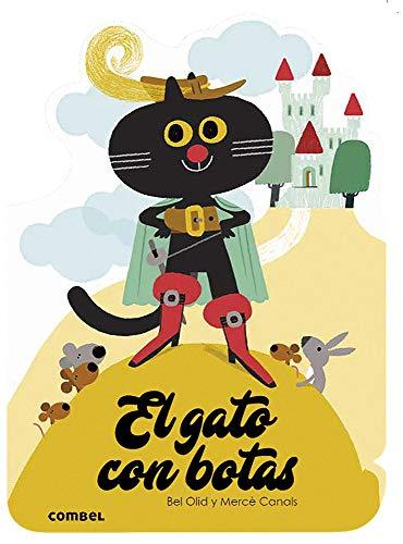 El Gato Con Botas: Olid, Isabel