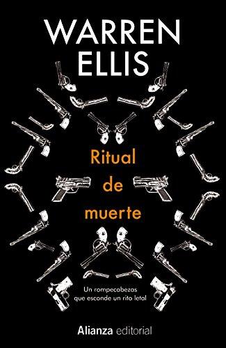 9788491040392: Ritual de muerte