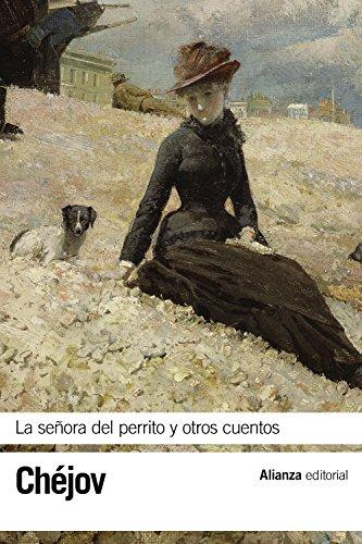 9788491040996: La señora del perrito y otros cuentos (El Libro De Bolsillo - Bibliotecas De Autor - Biblioteca Chéjov)
