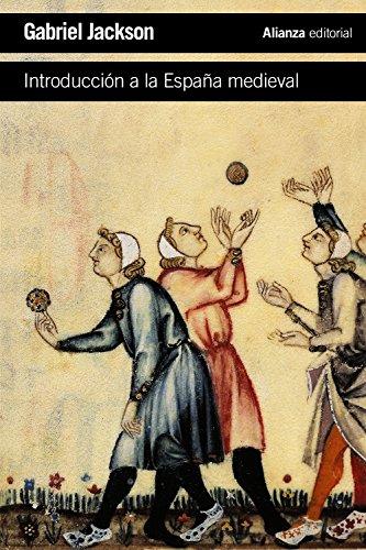 9788491041023: Introducción a la España medieval (El Libro De Bolsillo - Historia)