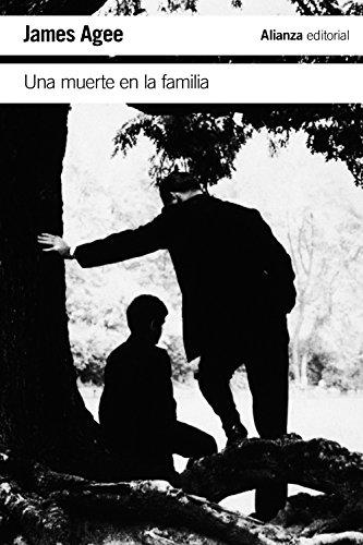 9788491041269: Una muerte en la familia (El Libro De Bolsillo - Literatura)