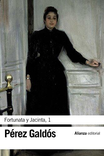 9788491041757: Fortunata y Jacinta, 1 (El libro de bolsillo - Bibliotecas de autor - Biblioteca Pérez Galdós)