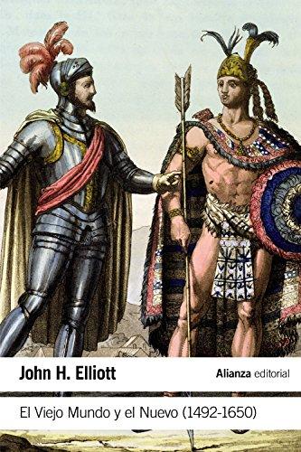 9788491041825: El Viejo Mundo y el Nuevo (1492-1650)