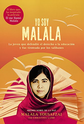 9788491041900: Yo soy Malala (Spanish Edition)
