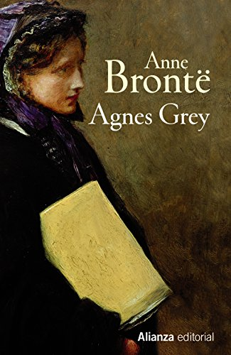 9788491042259: Agnes Grey