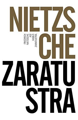 9788491042549: Así Habló Zaratustra (Libros Singulares (Ls))