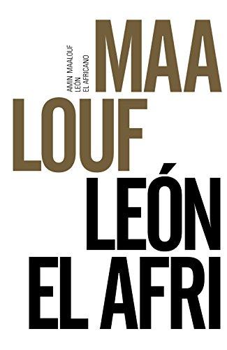 9788491042563: León El Africano (Libros Singulares (Ls))