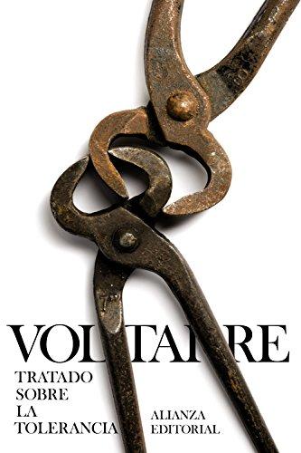 9788491042730: Tratado sobre la tolerancia