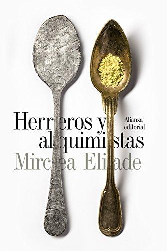 9788491042747: Herreros y alquimistas (El Libro De Bolsillo - Humanidades)