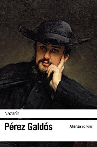 9788491043010: Nazarín (El libro de bolsillo - Bibliotecas de autor - Biblioteca Pérez Galdós)