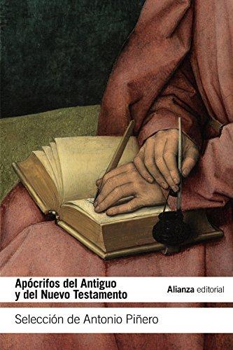 9788491043089: Ap�crifos del Antiguo y del Nuevo Testamento