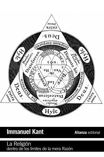 9788491043409: La Religion dentro de los limites de la mera Razon (Spanish Edition)