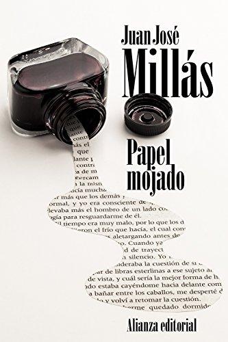 9788491043454: Papel mojado (El Libro De Bolsillo - Literatura)