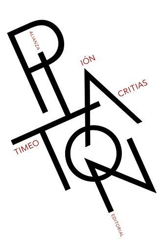 9788491043515: Ión. Timeo. Critias (El libro de bolsillo - Clásicos de Grecia y Roma)