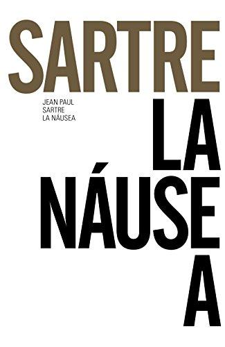 9788491043645: La náusea (Libros Singulares (LS))