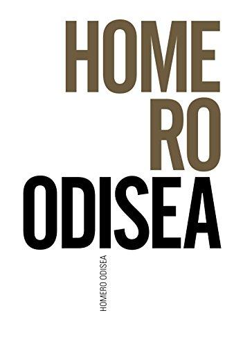 9788491043669: Odisea (Libros Singulares (LS))