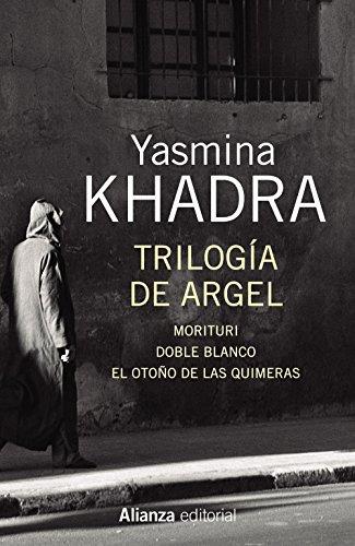 9788491043911: Trilogía de Argel (13/20)