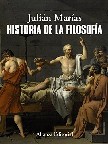 9788491044307: Historia de la filosofía (El Libro Universitario - Manuales)