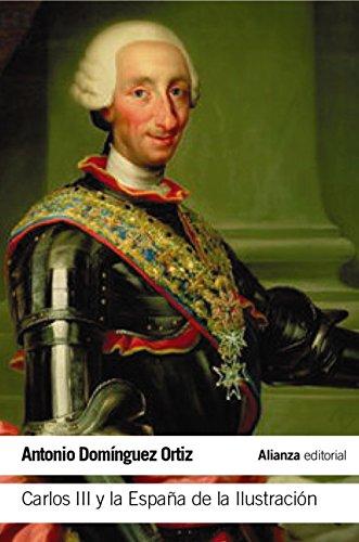 9788491044468: Carlos III y la España de la Ilustración (El libro de bolsillo - Historia)