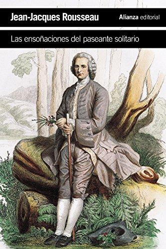 9788491044864: Las ensoñaciones del paseante solitario (El Libro De Bolsillo - Humanidades)