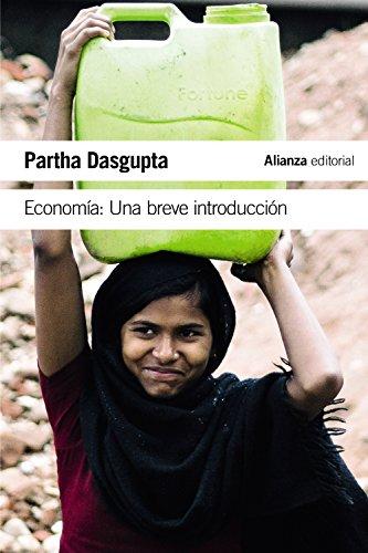 9788491044949: Economía: Una breve introducción (El Libro De Bolsillo - Ciencias Sociales)