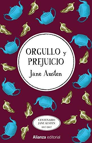 9788491045120: Orgullo y prejuicio (Spanish Edition)