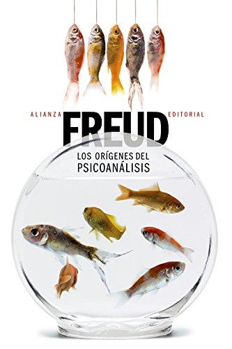 Los orígenes del psicoanálisis: Freud, Sigmund