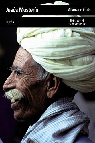9788491045663: India: Historia del pensamiento (El libro de bolsillo - Humanidades)