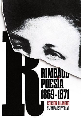 9788491045977: Poesía (1869-1871): Edición bilingüe (El libro de bolsillo - Literatura)