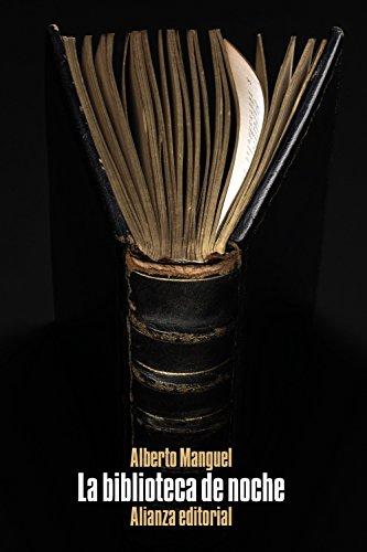 9788491046431: La biblioteca de noche (El Libro De Bolsillo - Humanidades)