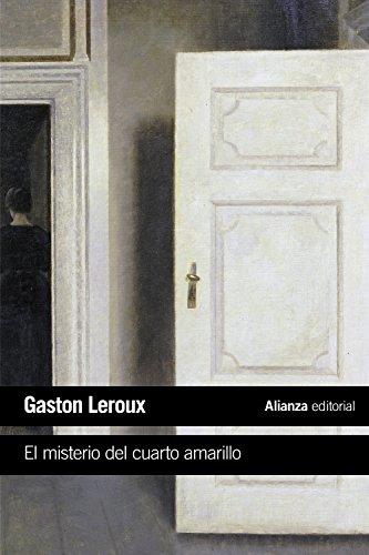 9788491048039: El misterio del cuarto amarillo (El Libro De Bolsillo - Literatura)
