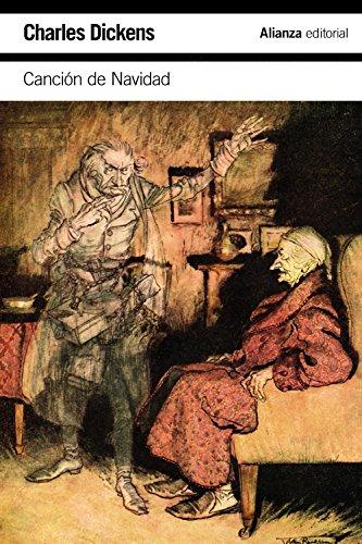 9788491049289: Canción de Navidad: Cuentos de fantasmas navideño (El Libro De Bolsillo - Literatura)
