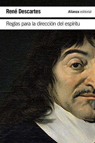 Reglas para la dirección del espíritu: Descartes, René