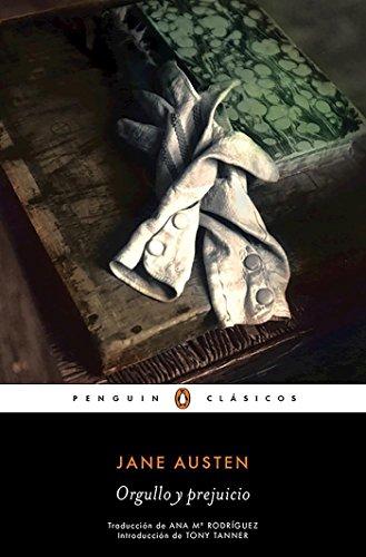 Orgullo y Prejuicio (Penguin Clasicos): Austen, Jane