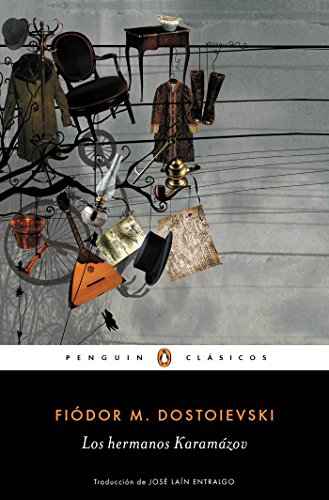 9788491050056: Los hermanos Karamazov / The Brothers Karamazov (Penguin Clasicos) (Spanish Edition)