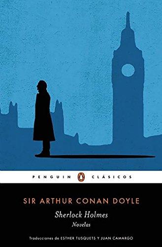 9788491050094: Sherlock Holmes. Novelas / Sherlock Holmes. Novels (Penguin Clasicos / Penguin Classics) (Spanish Edition)