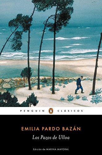 9788491050155: Los pazos de Ulloa (Spanish Edition)