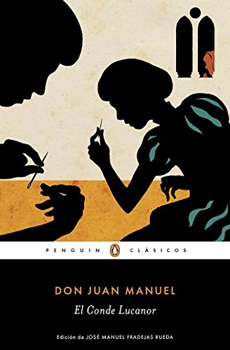 9788491050261: El conde Lucanor (Spanish Edition)