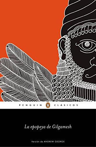 9788491050735: La epopeya de Gilgamesh